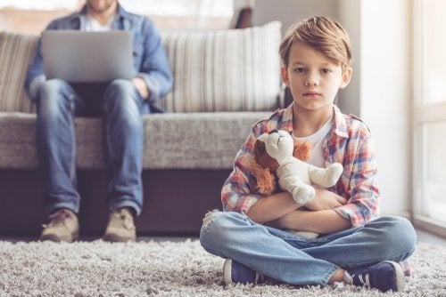 Mentira de crianças: como lidar com a criança que mente