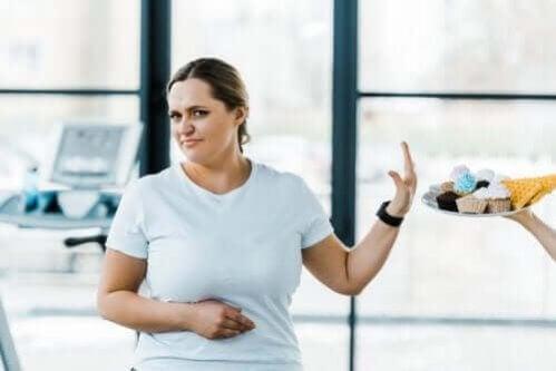 Dieta para a intolerância ao sorbitol