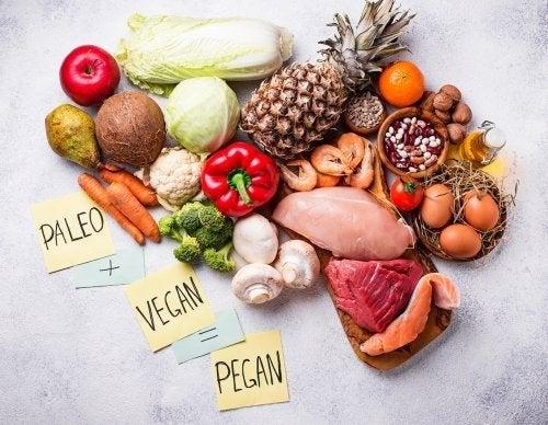 Dieta pegan: o que você deve saber