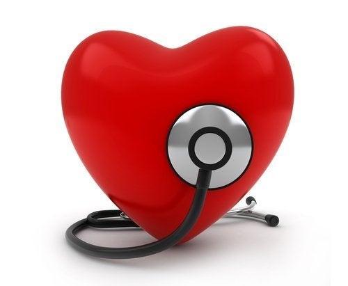 Doença cardíaca congênita