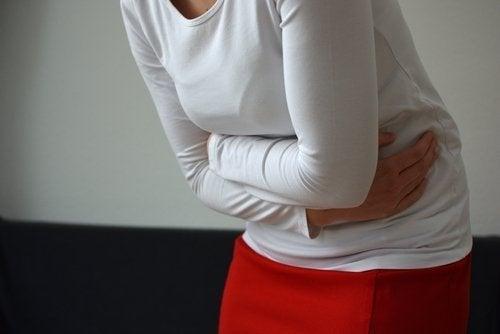 Dores nos ovários na menopausa