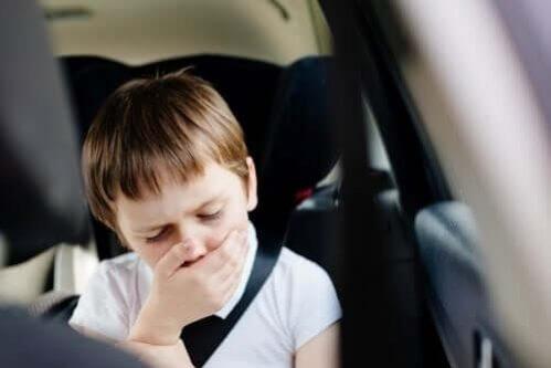 Tonturas no carro, por que ocorrem?