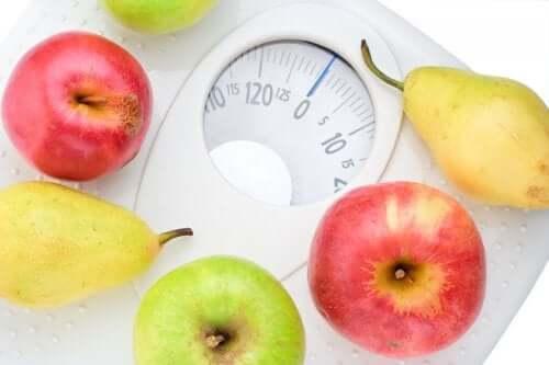 5 melhores frutas que aceleram o emagrecimento de maneira saudável