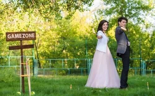 10 jogos para casamento