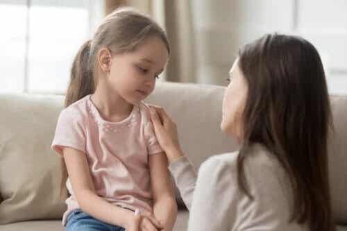 Ensine seu filho a ser justo