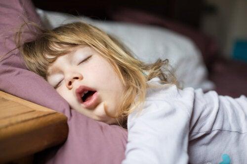 O que é a apneia obstrutiva do sono?