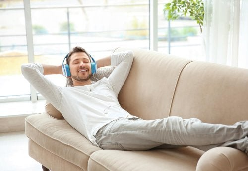 Musicoterapia para o equilíbrio mental
