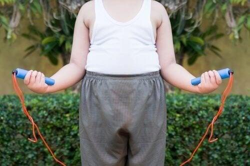 O exercício é um dos principais pilares para combater a obesidade