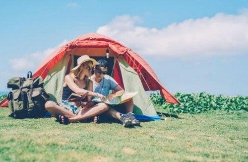 Como organizar o tempo livre com o parceiro?