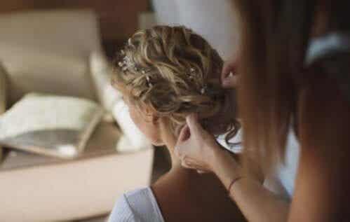 5 penteados para o casamento