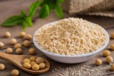 5 benefícios da proteína de soja