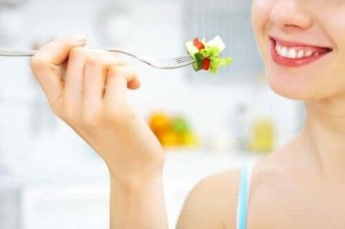Dez regras para uma dieta mais saudável