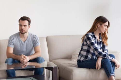 12 sinais que mostram que há distanciamento entre o casal