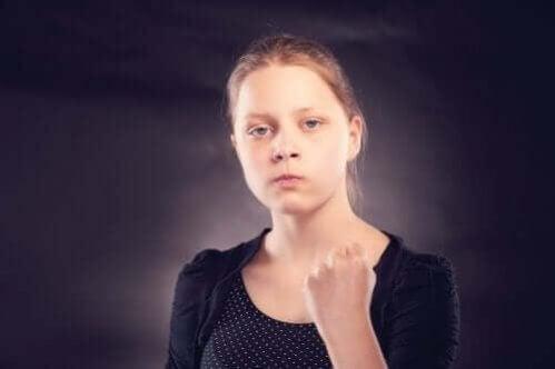 Crianças agressivas: o que podemos fazer?