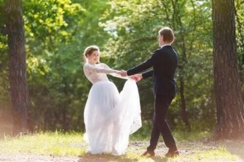 10 ideias para um casamento na primavera