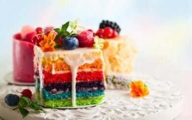 3 maneiras de preparar bolos de sabores para festas