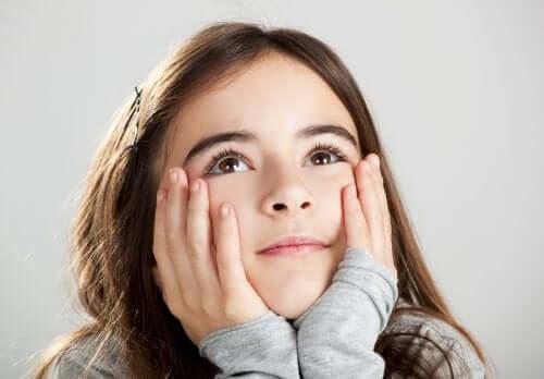 9 exercícios para melhorar a atenção em crianças