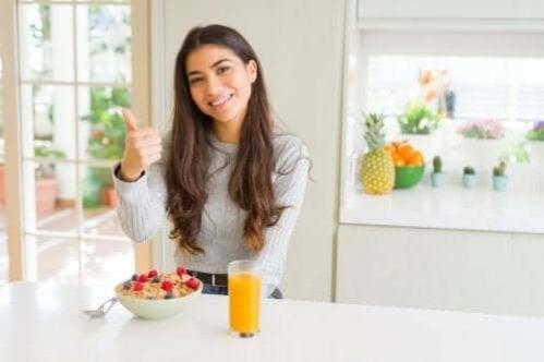Café da manhã saudável: quais alimentos devemos incluir?
