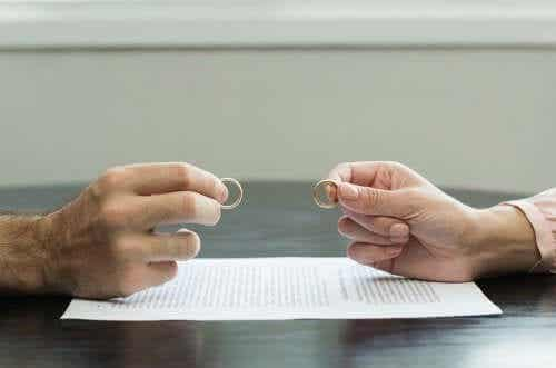 7 conselhos para superar um divórcio traumático