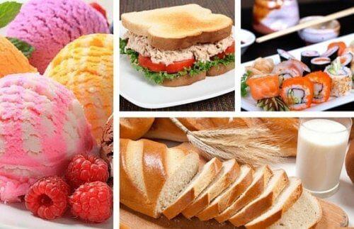 Saiba combinar os alimentos