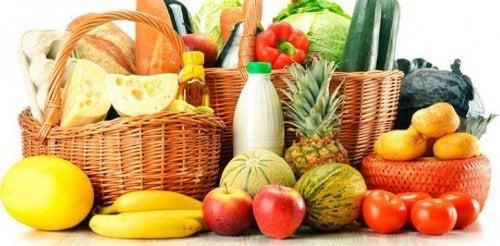 Principiantes em dietas precisam saber que é necessário comer mais