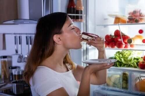 4 recomendações para ter um melhor controle do apetite