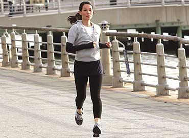 Fazer exercícios ajuda a manejar o estresse e a ansiedade