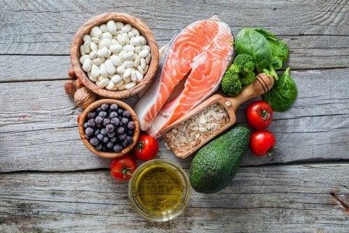 Alternativas à dieta mediterrânea tradicional