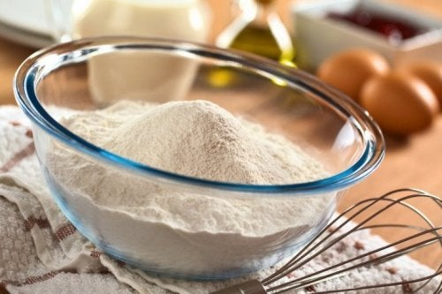 Alimentos especiais para celíacos