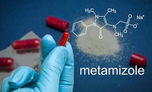 Metamizol: usos e efeitos colaterais