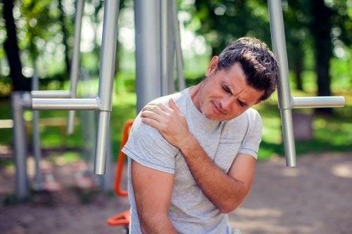 Ombro congelado: fatores de risco e tratamento