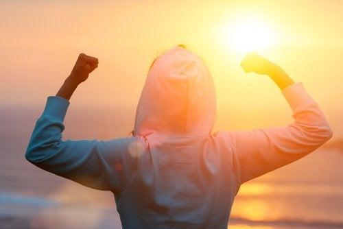 Por que a autoexigência é boa para a saúde?