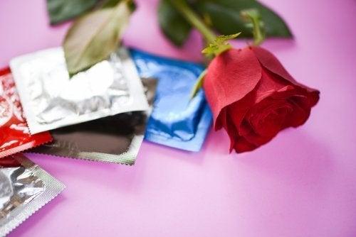 Como escolher o preservativo mais conveniente