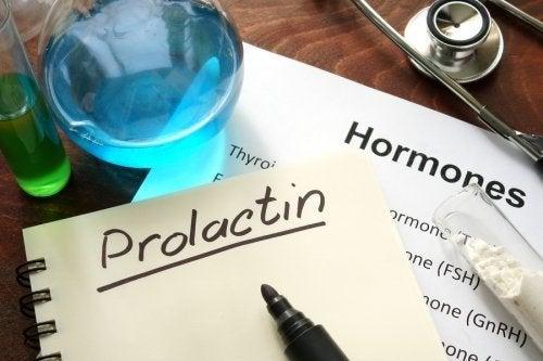 Prolactina: o que é e como funciona?