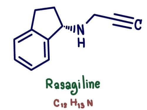 Rasagilina: apresentação e indicações