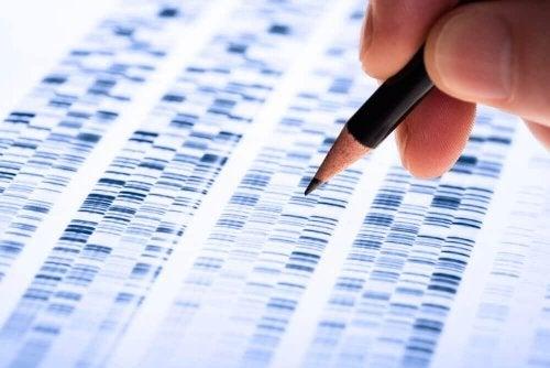 a trombocitose pode ter causas genéticas