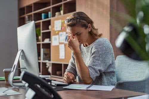 O que é síndrome pós-férias?