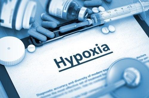 Hipóxia cerebral: tipos e causas