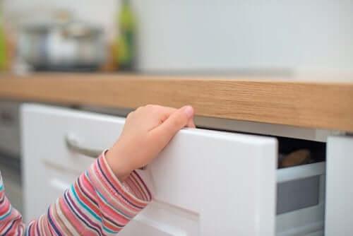 10 acidentes domésticos e como evitá-los