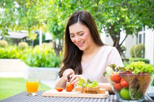 Alimentos permitidos para celíacos