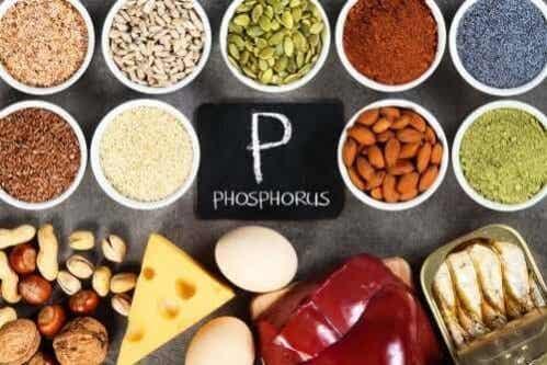 Hiperfosfatemia: altos níveis de fosfato no sangue