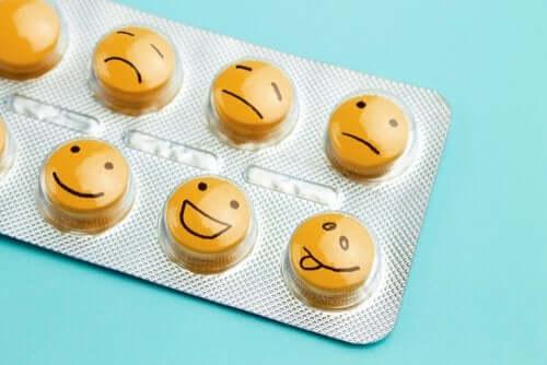 Escitalopram: usos e efeitos