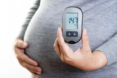 hiperglicemia e diabetes gestacional
