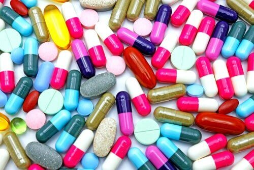 Comprimidos de dobutamina