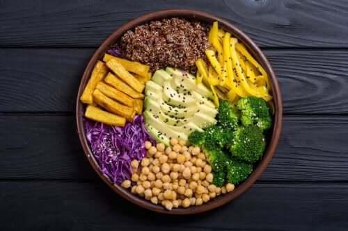 Alimentos não permitidos em uma dieta vegana