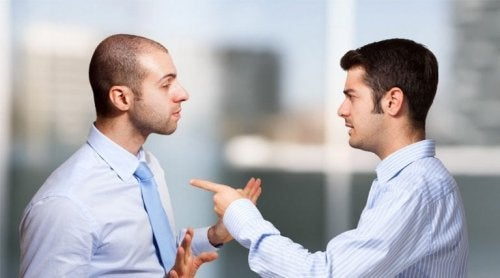 Pedir perdão para evitar a culpa
