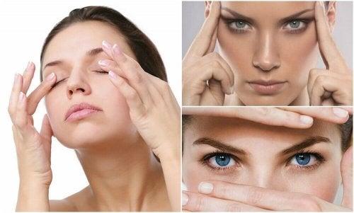 Exercícios para fadiga ocular