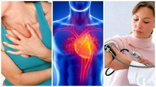 nifedipina para hipertensão