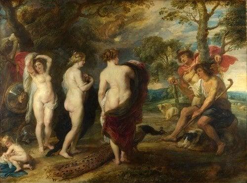 Imagem de Rubens