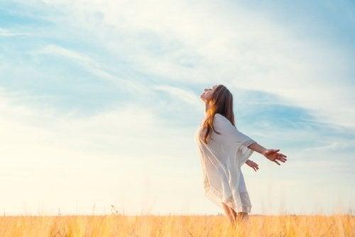 Logoterapia e bem-estar